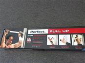 PERFECT FITNESS PULLUP BAR